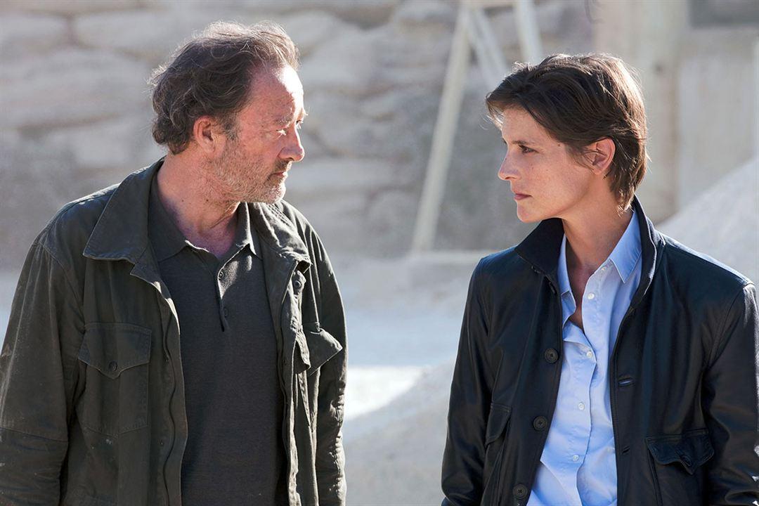 Photo Carlo Brandt, Hélène Fillières