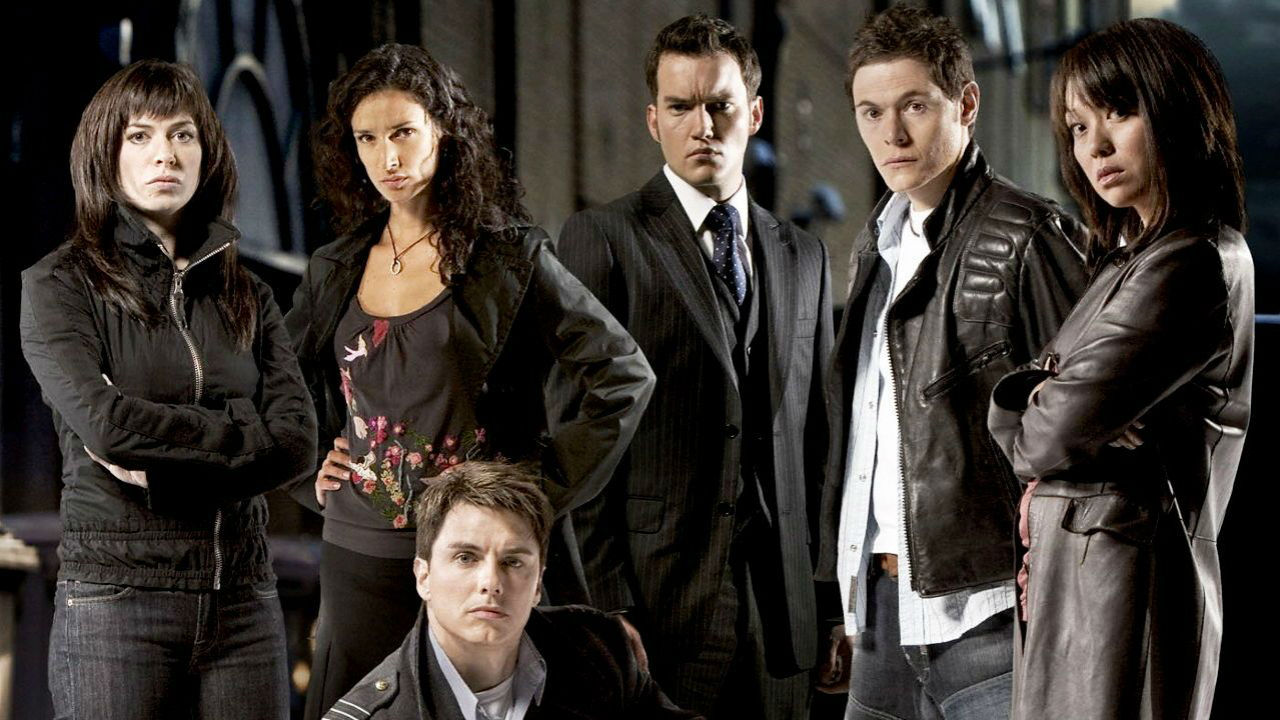 Torchwood : Photo