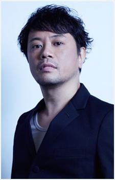 Affiche Mitsuo Iwata