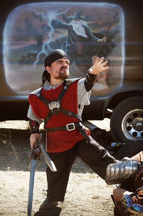 Knights Of Badassdom: Peter Dinklage