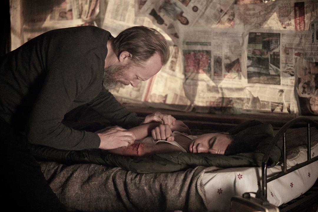 Montana: Lars Mikkelsen, McKell David