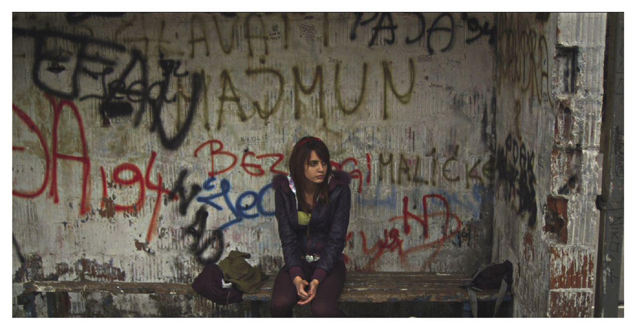 Clip : Photo Isidora Simijonovic