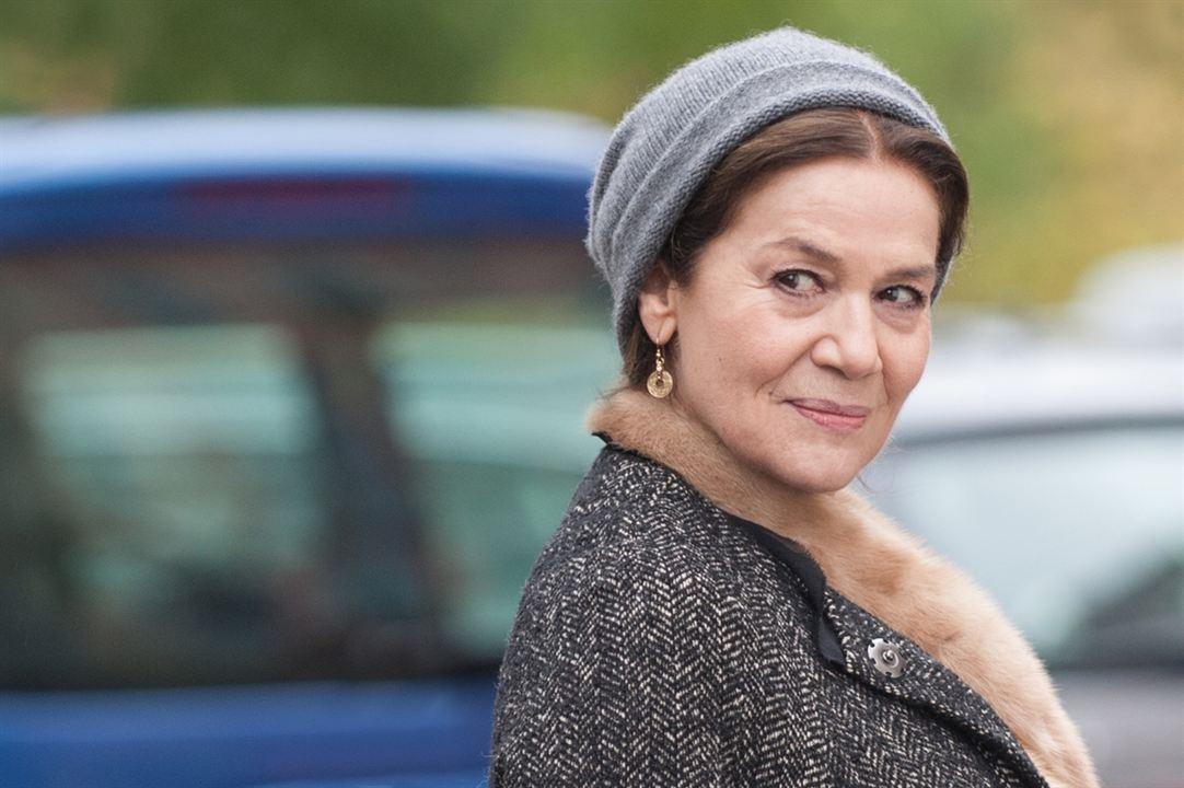 Auf das Leben!: Hannelore Elsner
