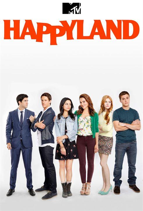 Happyland : Affiche