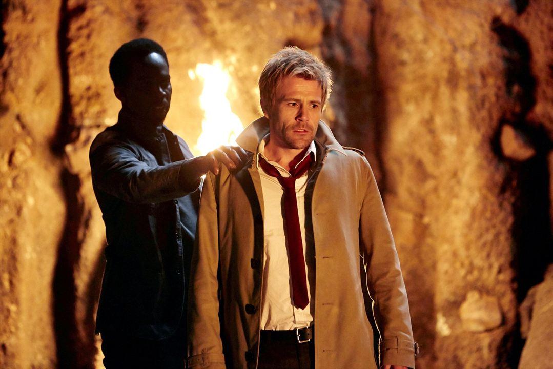 Constantine : Photo