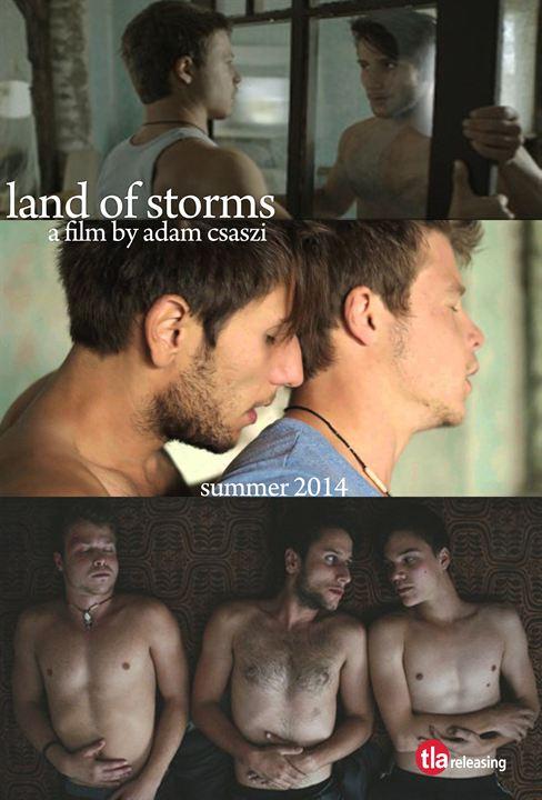 La Contrée des orages