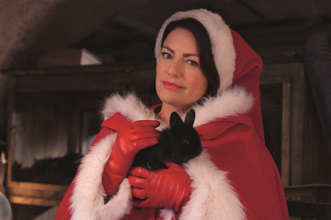 La Mère Noël (TV) : Photo Christine Neubauer