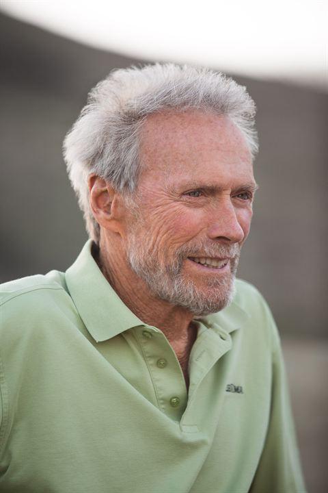 American Sniper: Clint Eastwood