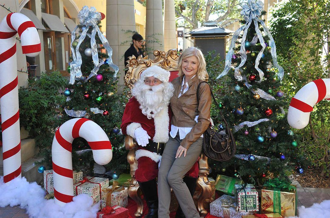 La Liste de Noël : Photo Beth Broderick