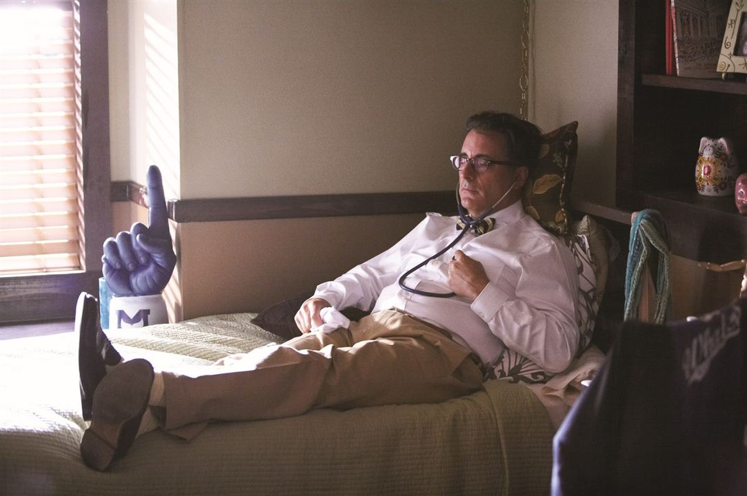 Middleton: Andy Garcia