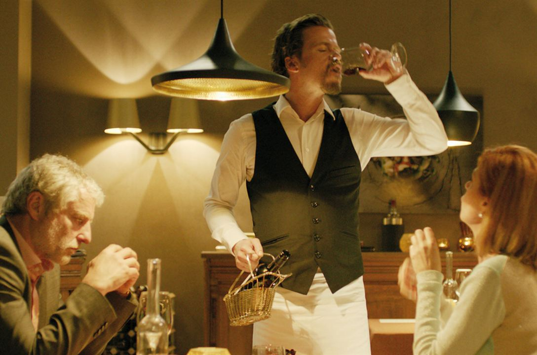 Brasserie Romantiek: Wouter Hendrickx, Filip Peeters