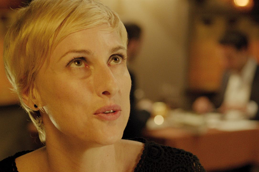 Brasserie Romantiek: Ruth Becquart