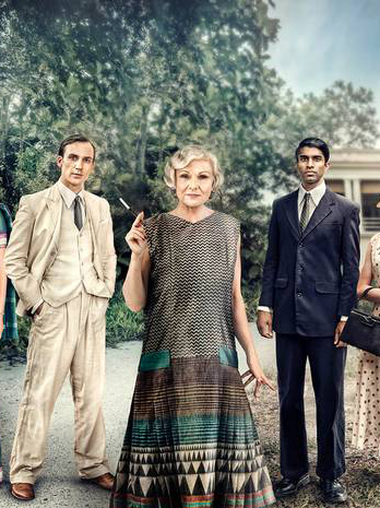 Indian Summers : Affiche