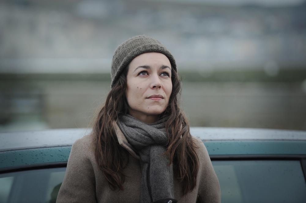Marie Dompnier - AlloCiné