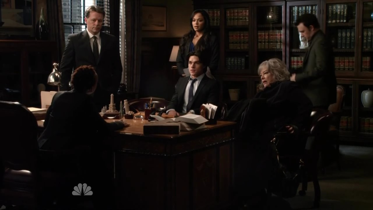 La Loi selon Harry : Photo