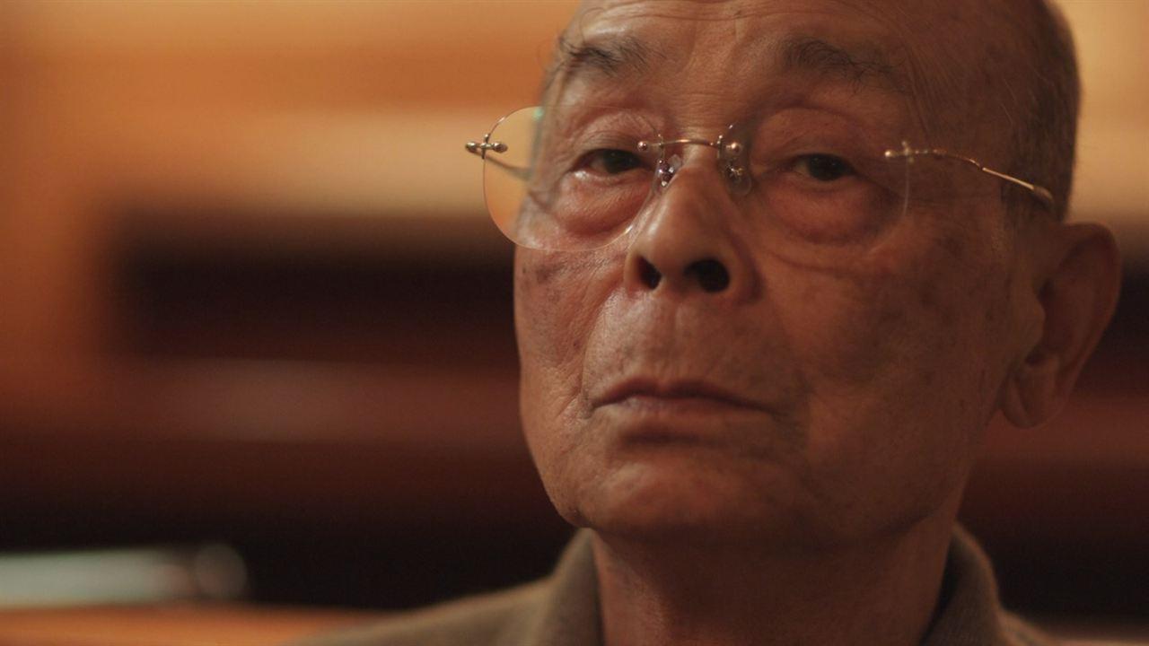 Jiro Dreams of Sushi: Jiro Ono