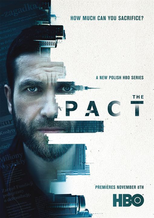 The Pact : Affiche