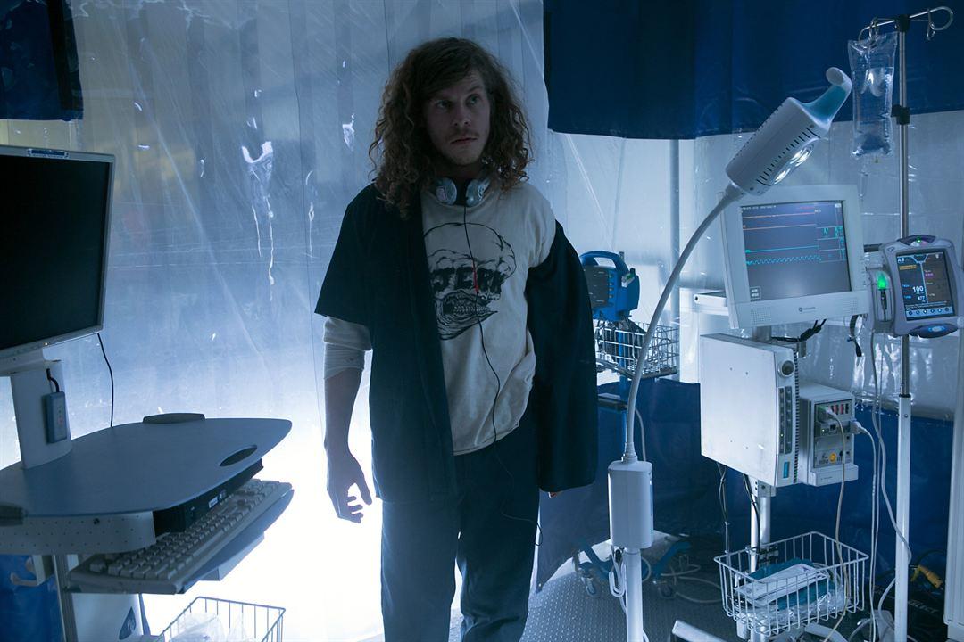 Manuel de survie à l'apocalypse zombie : Photo Blake Anderson