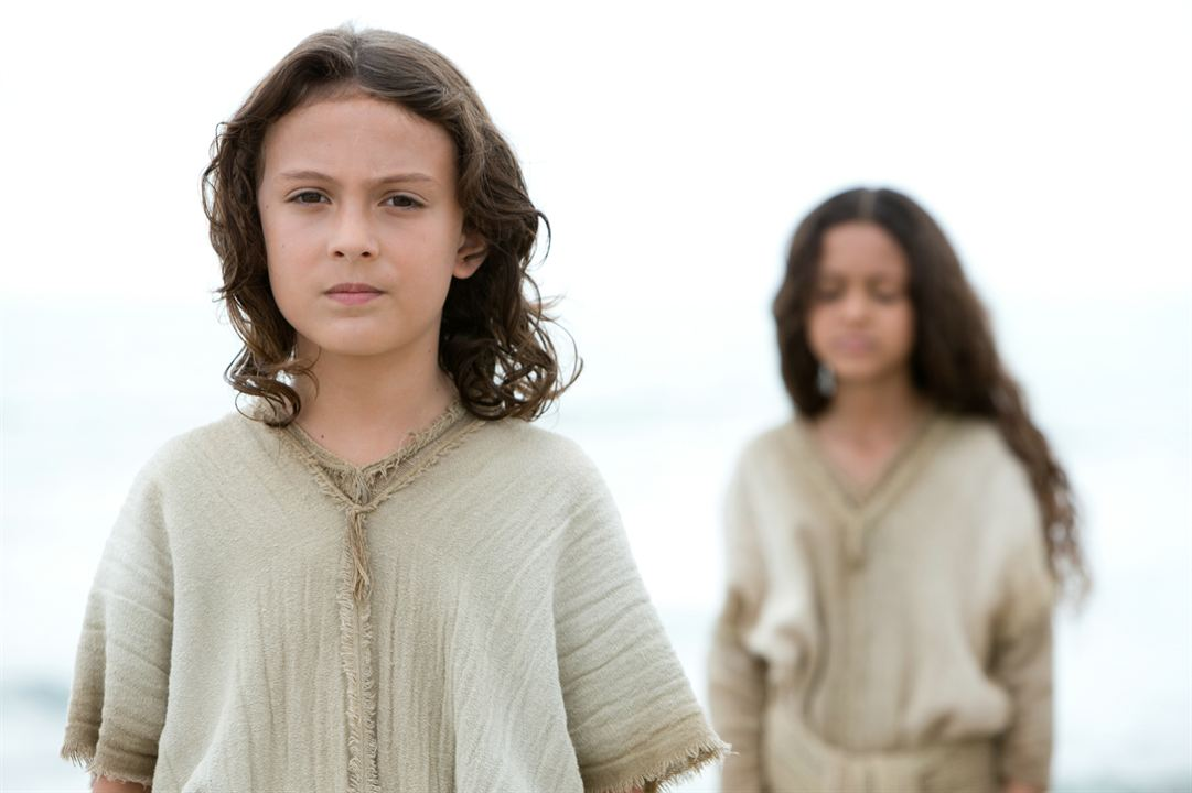 Le Jeune Messie : Photo Adam Greaves-Neal