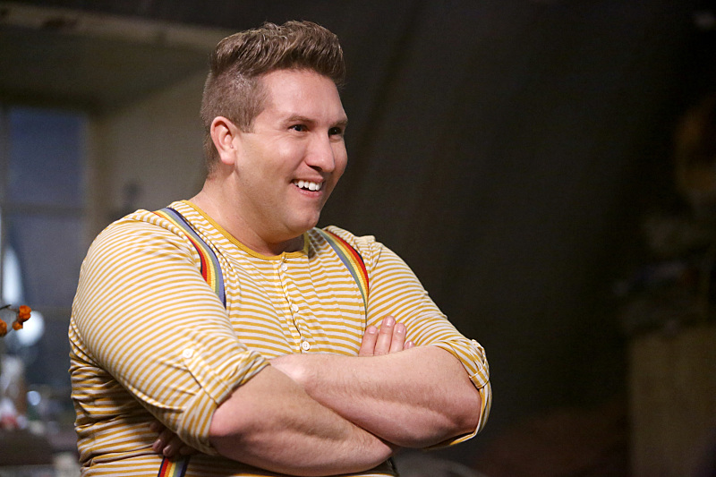 Affiche Nate Torrence