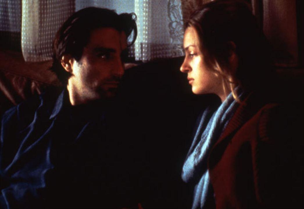 Jennifer 8: Uma Thurman, Andy Garcia