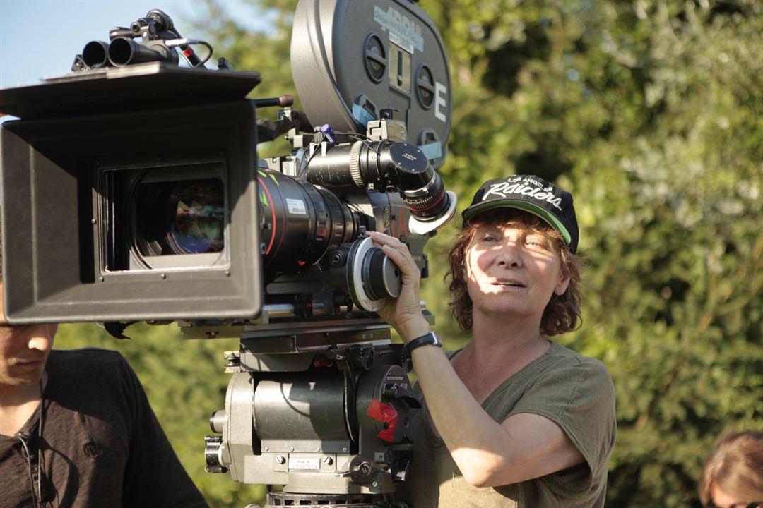 Arrête ton Cinéma! : Photo Diane Kurys