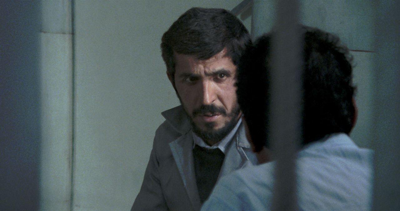 Close-Up: Mohsen Makhmalbaf