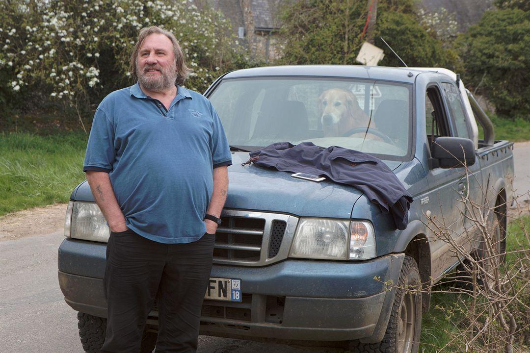 La Dream Team: Gérard Depardieu
