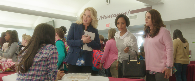Bad Moms : Photo Annie Mumolo, Christina Applegate, Jada Pinkett Smith
