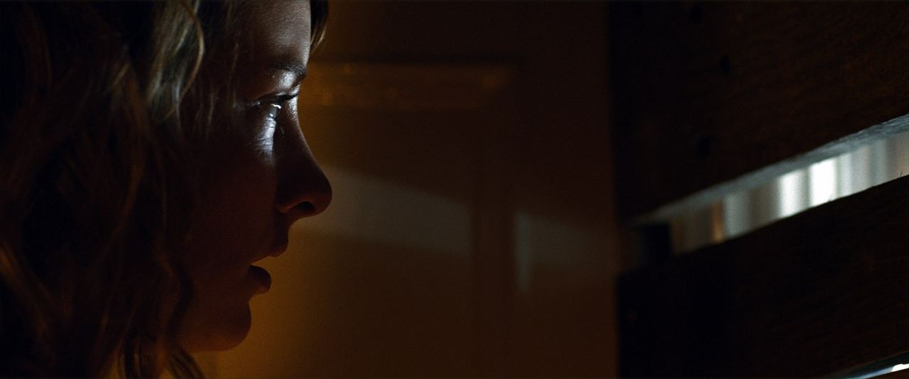 The Quiet Hour: Dakota Blue Richards