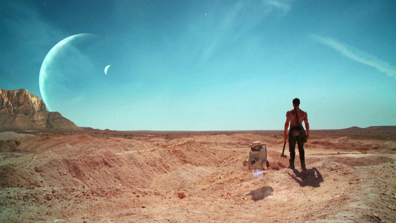 Explorer : Photo Dan Mor