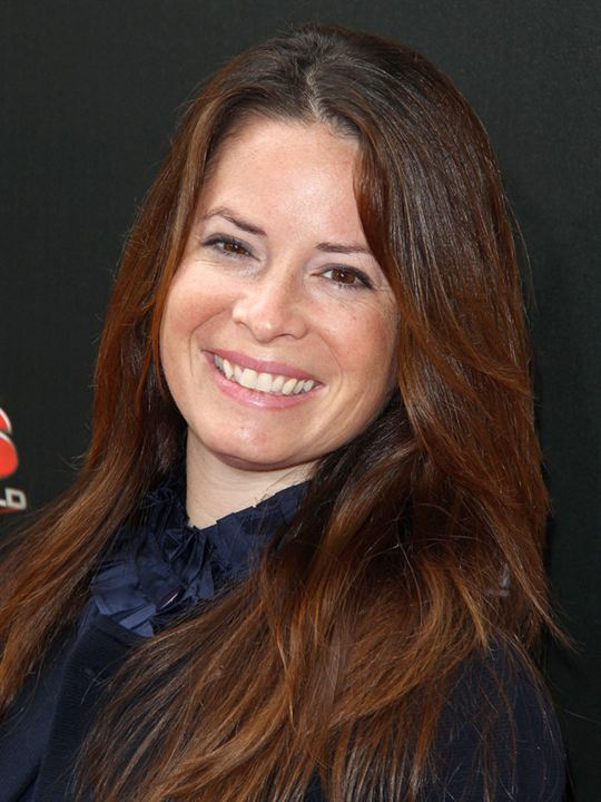 Affiche Holly Marie Combs