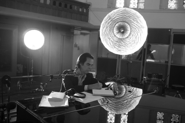 One More Time With Feeling : Photo Nick Cave
