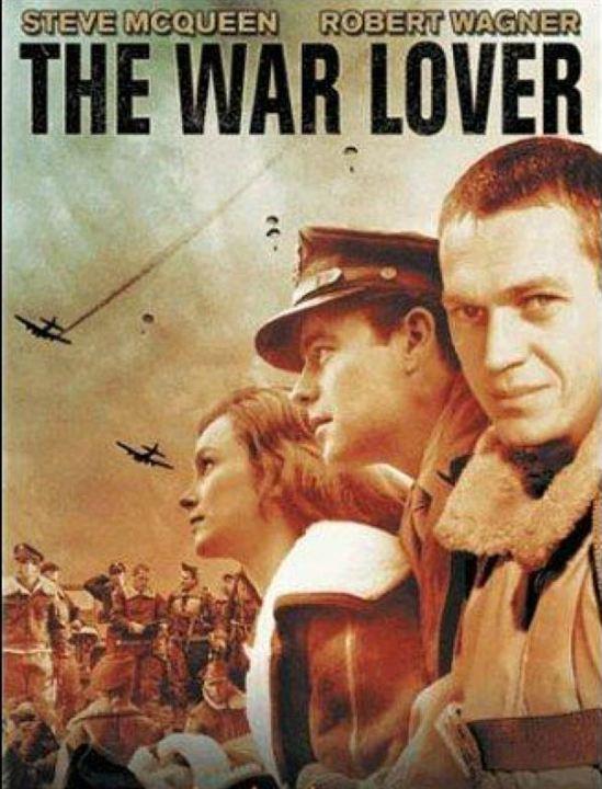 L' Homme qui aimait la guerre