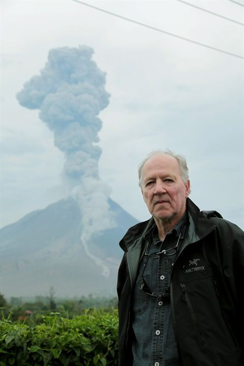 Into The Inferno : Photo Werner Herzog