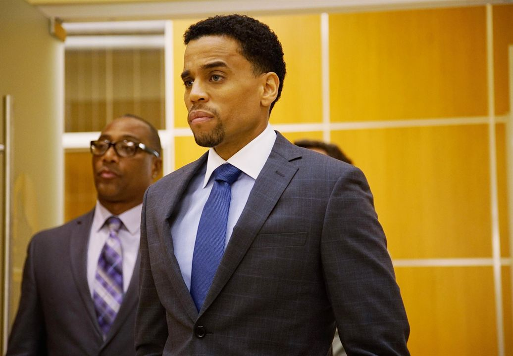 Photo Michael Ealy