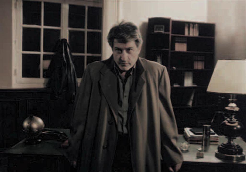 Nuit noire 2002 : Photo Didier Bezace