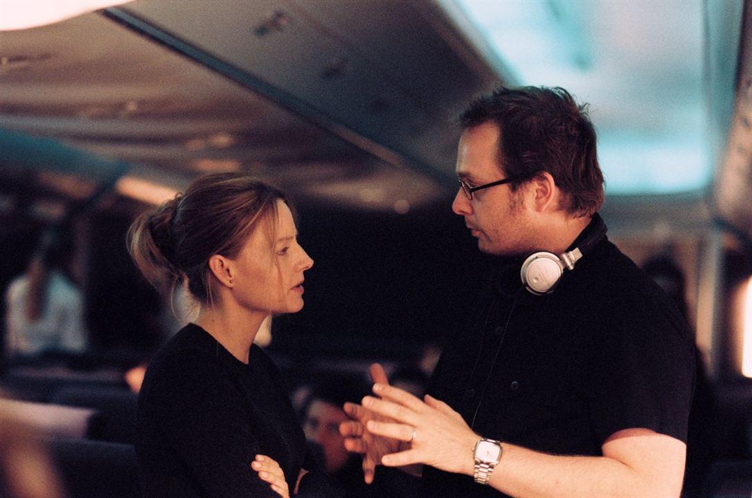 Flight Plan : Photo Jodie Foster, Robert Schwentke