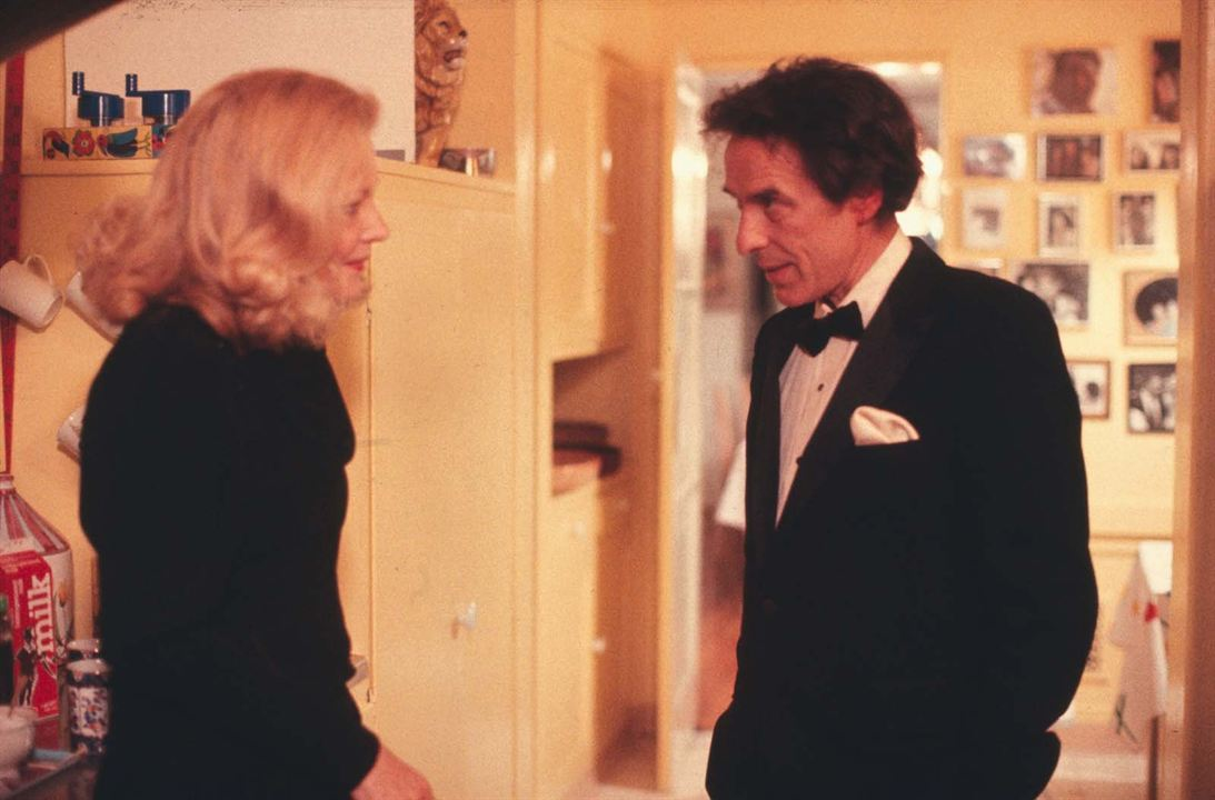 Love Streams : Photo Gena Rowlands, John Cassavetes