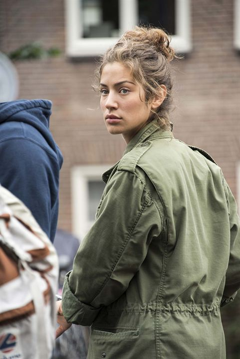 Gangsterdam : Photo Manon Azem
