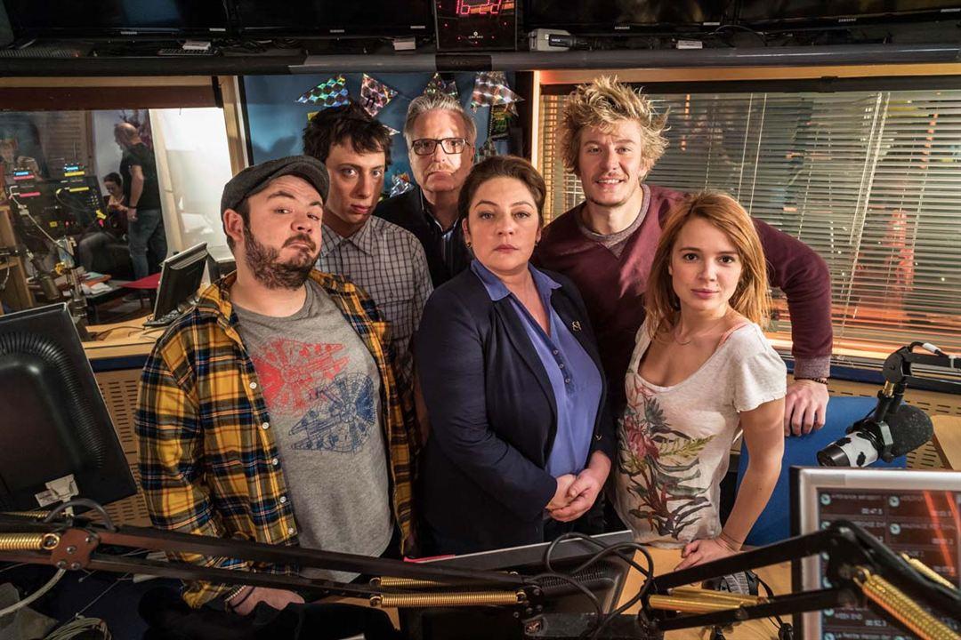Photo Damien Jouillerot, Emilie Gavois-Kahn, Gérémy Crédeville, Juliet Lemonnier, Martin Karmann