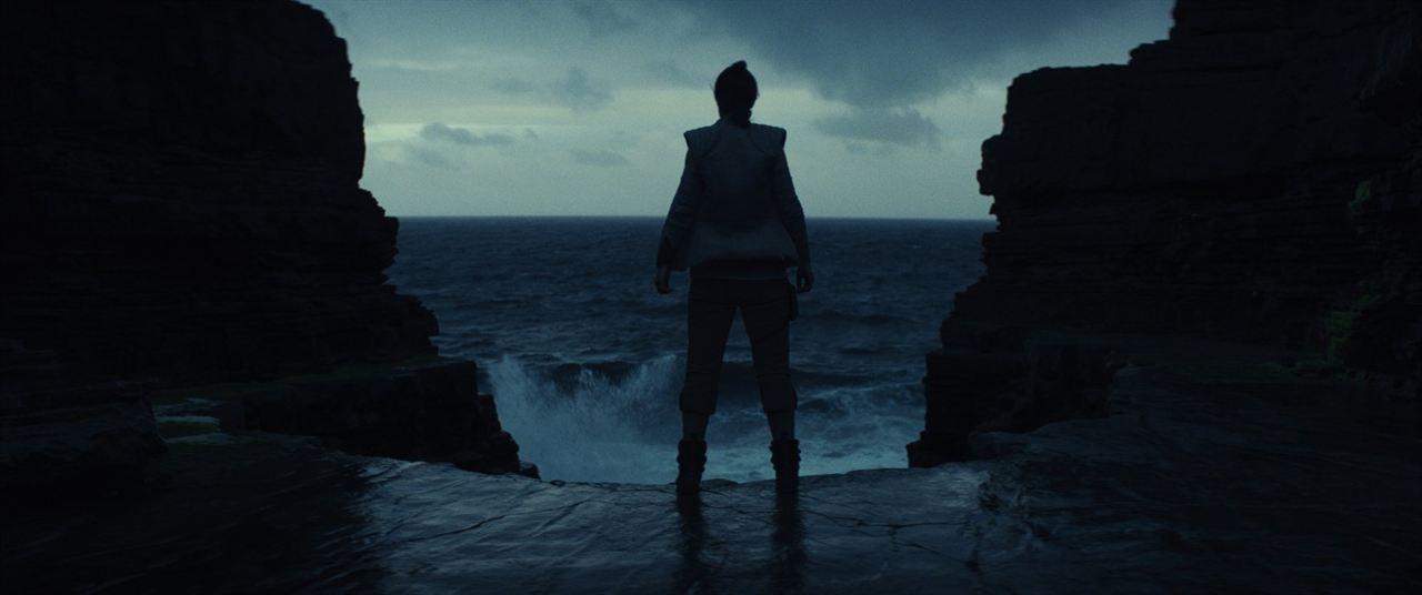 Star Wars - Les Derniers Jedi : Photo Daisy Ridley