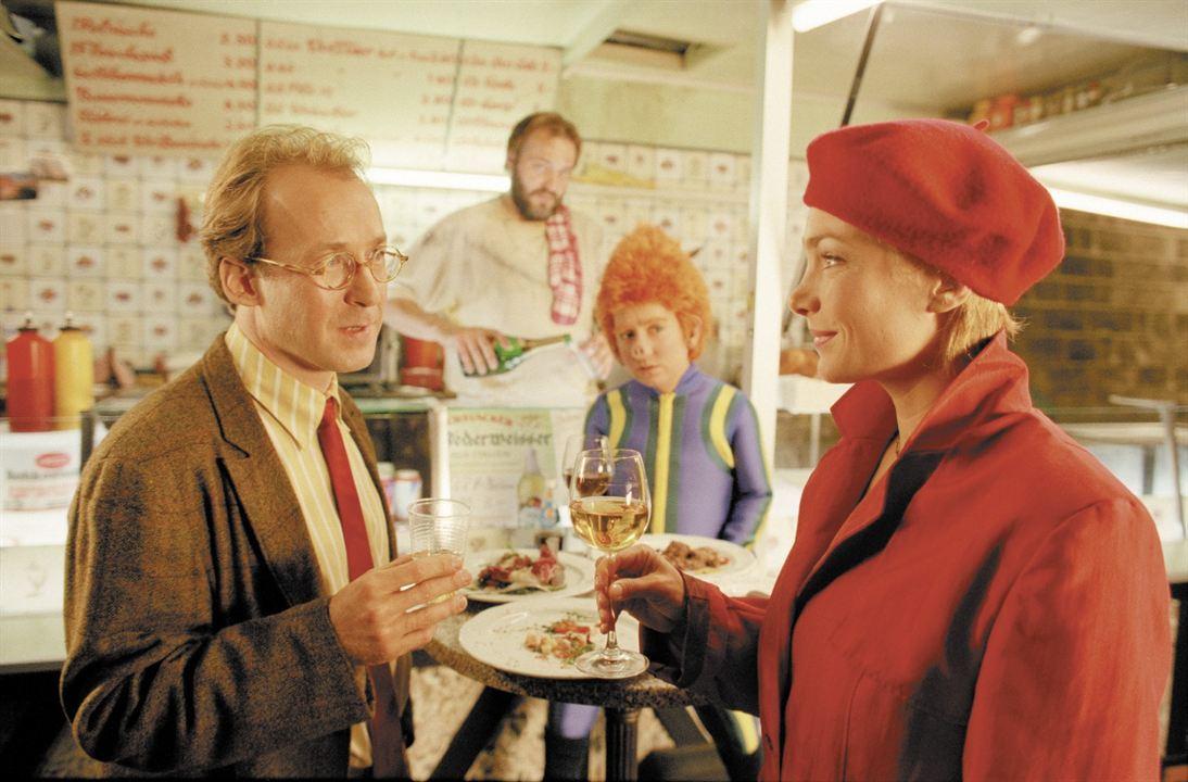 Sam le lutin : Photo Aglaia Szyszkowitz, ChrisTine Urspruch, Ulrich Noethen