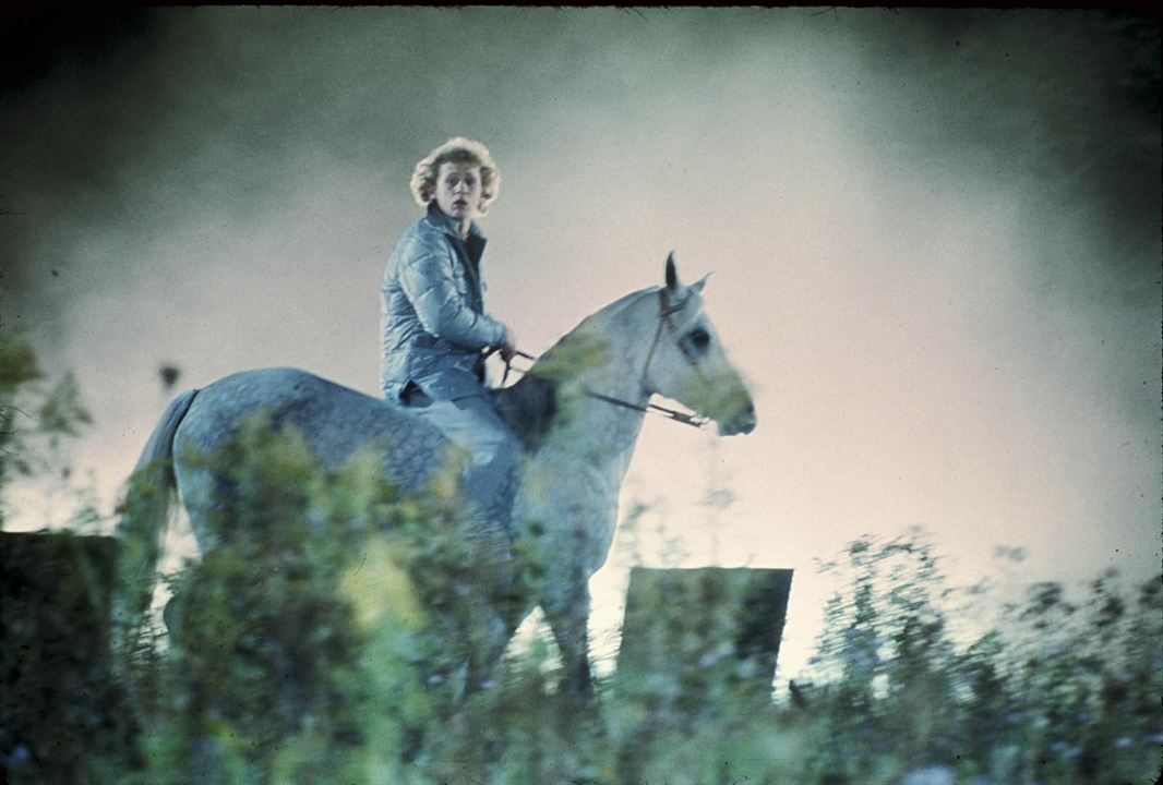 Equus : Photo Peter Firth