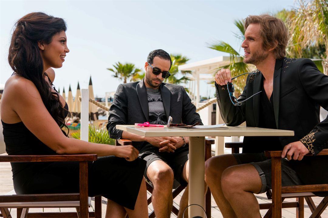 Alibi.com: Tarek Boudali, Philippe Lacheau, Nawell Madani