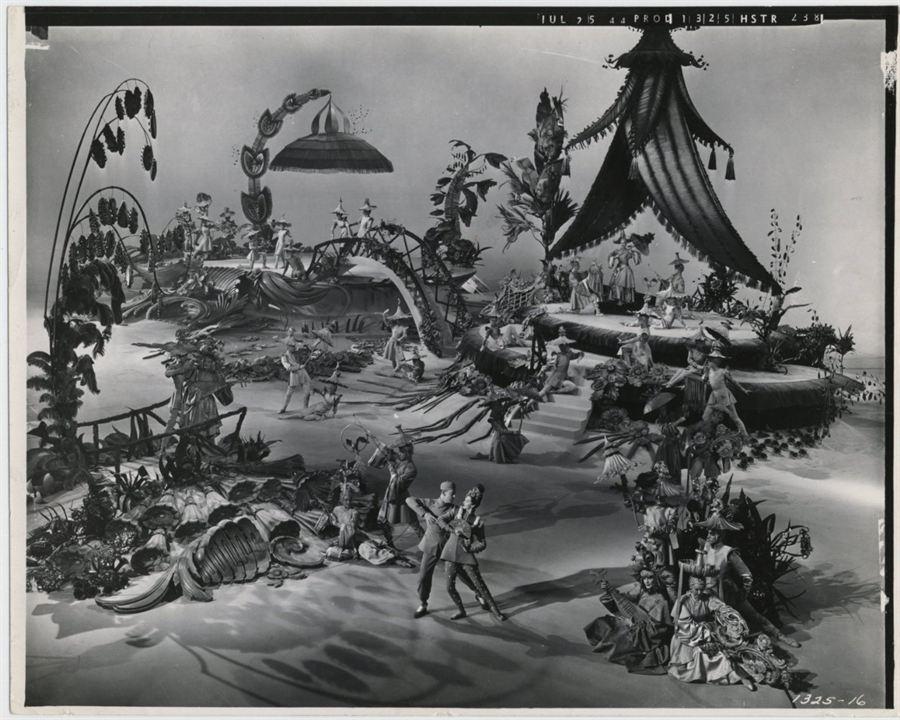 Ziegfeld Follies : Photo