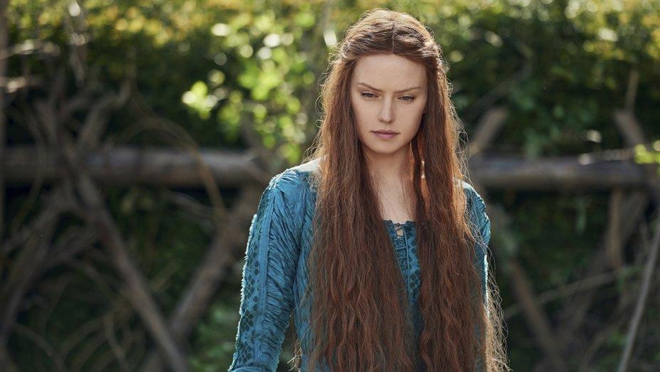 Ophelia : Photo Daisy Ridley
