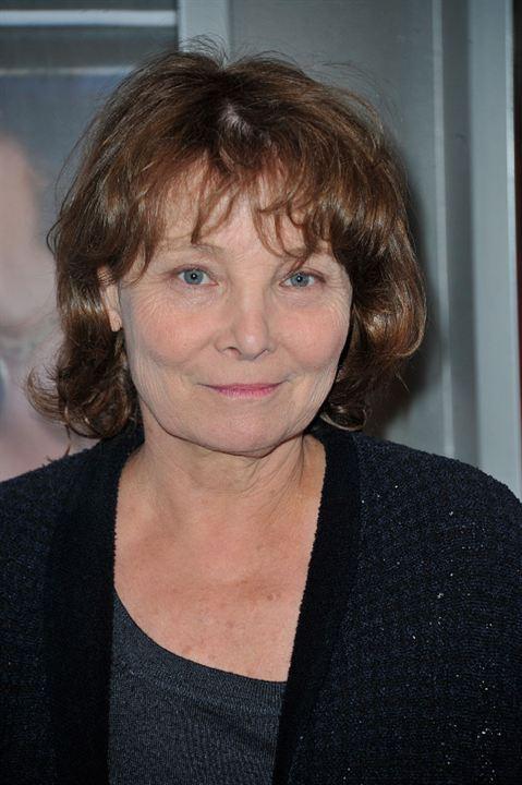 Photo promotionnelle Diane Kurys