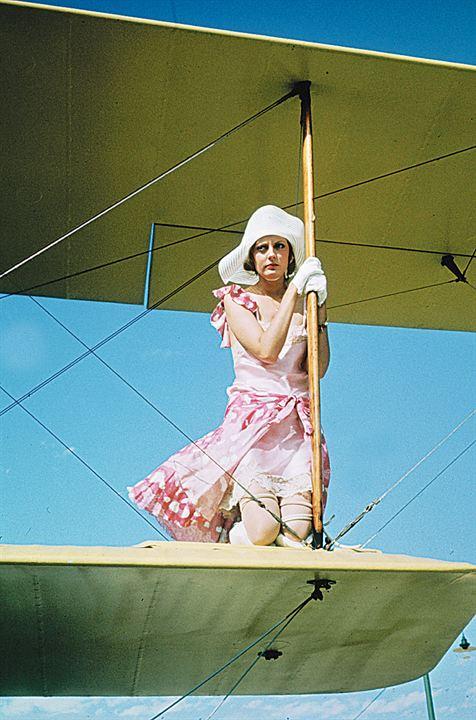 La Kermesse des aigles: Susan Sarandon
