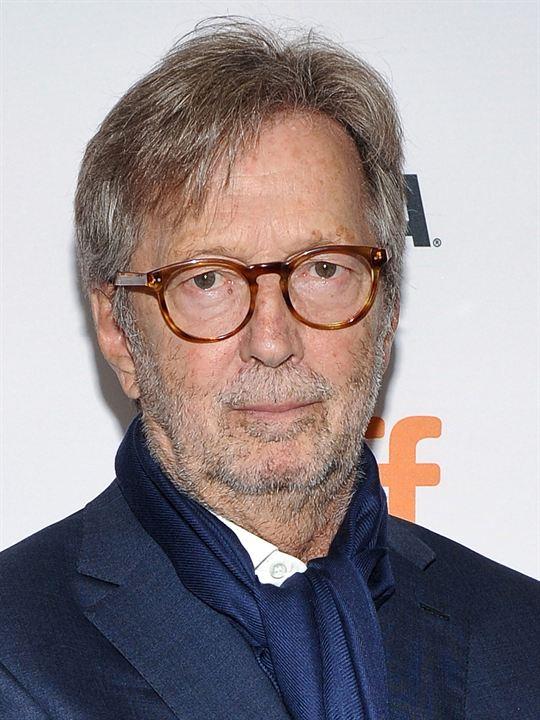 Affiche Eric Clapton